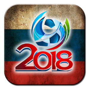 Russia 2018 - World Cup 2018