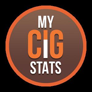 My Cig Stats stats