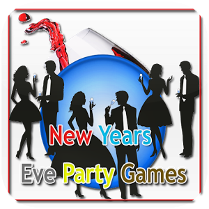 New Years Eve Party Games 2.0 Android app