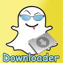 Snapchat Downloader