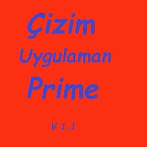 Çizim Uygulman Prime
