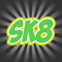 SK8 Rink Finder