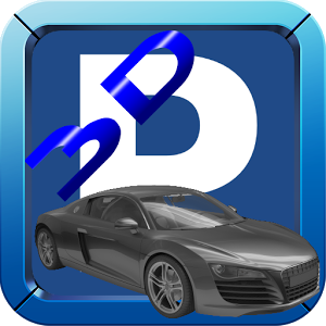 3D Parking Best Free Parking