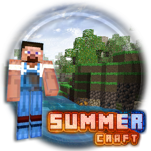 MiniCraft: Summer Story