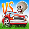 Car vs Zombies zombie zombies