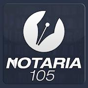 Notaria 105