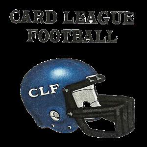 Card League Football