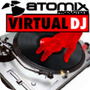 Virtual DJ Mix