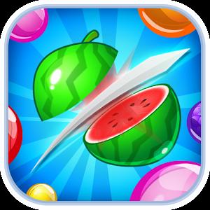 Fruit Bubble bubble fruit game