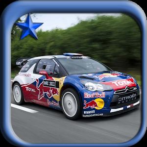 3D Supersonic Racing