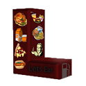 Let`s Eat! (Ad Free)
