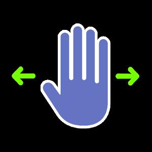 Wake On Gesture Pro Key