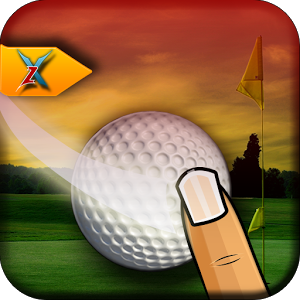 Real 3D Golf Challenge