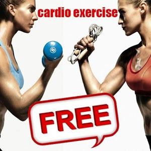 free cardio exercise