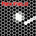 Hex Field field fruit modern