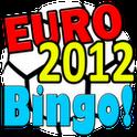 Euro 2012 Bingo