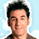 Kramer Soundboard - Seinfeld
