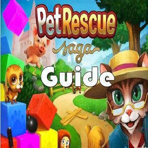 Pet Rescue Saga Guide Cheats!
