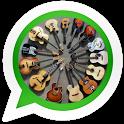 Music for Whatsapp icons