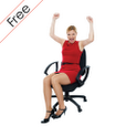 Office Exercise & Stretch FREE