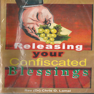 Releasing your blessings