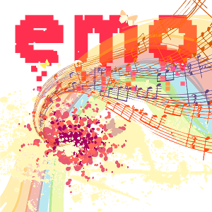 Emo MUSIC Online