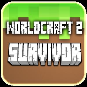 WorldCraft 2 Survivor