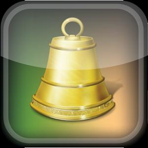 Meditation Bell App