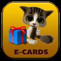 Interactive eCards