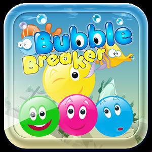 Bubble Breaker - Bubble Popper bubble combat field