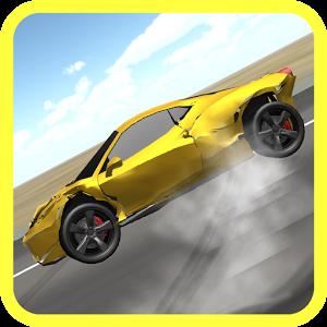 Drift Super Car