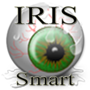 IRIDOLOGY IRIS SMART 1.5 iridology eye chart