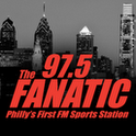 97.5 The Fanatic -Philadelphia