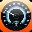GPS Blue Dashboard