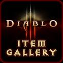 Diablo 3 Items Gallery