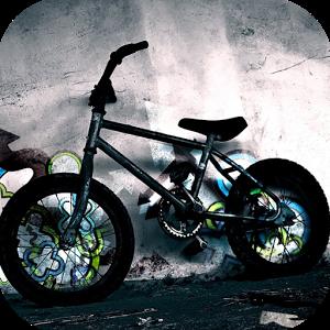BMX Boy Freestyle