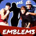 Emblem3 Me