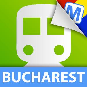 Subway guide: Bucharest