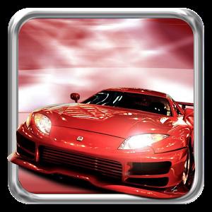 Speed Up: Car Racing Game
