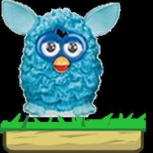 Furby Jump