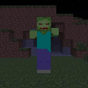 Unofficial Minecraft Atk. LWP
