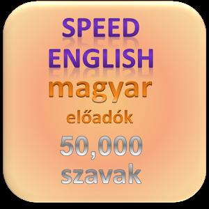 Tanulás angol beszélők magyar