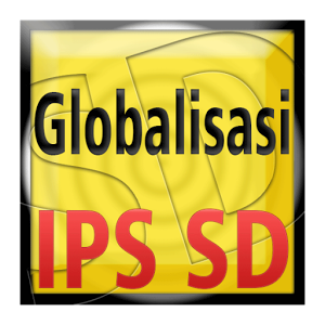IPS SD Globalisasi