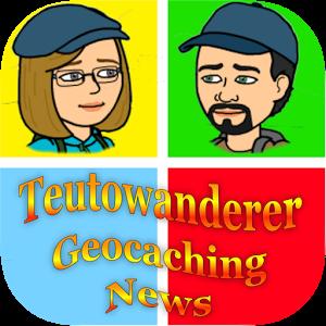 Teutowanderer Geocaching