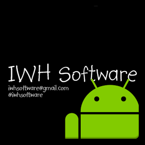 IWH Software software