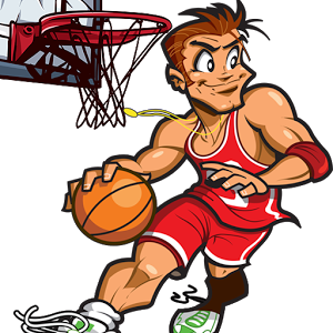 Basket Ball Cup