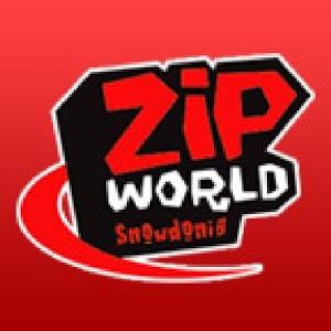 Zip World world