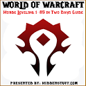 World Warcraft Horde LVL 1-85
