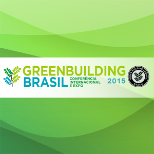 6ª Green Building Brasil