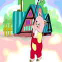Live Wallpaper Pig